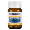 Ethical Nutrients MegaZorb Mega Iron with B Vitamins