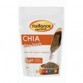 Radiance Superfoods Chia Seeds - Organic