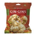 The Ginger People - Gin Gins® Spicy Apple Chewy Ginger Candy