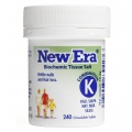 New Era Combination K Mineral Cell Salts