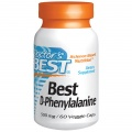 Doctor's Best - D-Phenylalanine