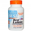 Doctor's Best - Lutein featuring Lutemax 2020