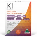 Ki Cold and Flu Day/Night Formula