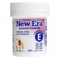 New Era Combination E Mineral Cell Salts