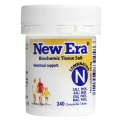New Era Combination N Mineral Cell Salts