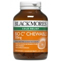 [CLEARANCE] Blackmores Bio C Chewables 500mg