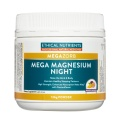 Ethical Nutrients MegaZorb Mega Magnesium Night Powder