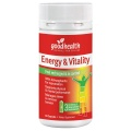 Good Health Energy & Vitality