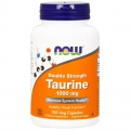 NOW Taurine - Double Strength