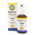 Naturo Pharm PET-MED Travel