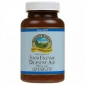 Nature's Sunshine Food Enzyme Digestive Aid