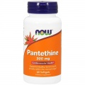 NOW Pantethine 300mg