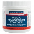 Ethical Nutrients Mega Magnesium Powder