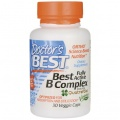 Doctor's Best - Fully Active B Complex