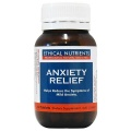 Ethical Nutrients Anxiety Relief