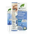 Dr.Organic Dead Sea Mineral Eye Rescue Rollerball