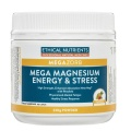 Ethical Nutrients MegaZorb Mega Magnesium Energy & Stress