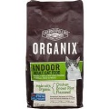 ORGANIX Indoor Adult Cat Food – Chicken, Brown Rice, Flaxseed