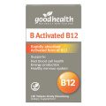 Good Health B Activated B12