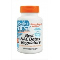 Doctor's Best NAC Detox Regulators