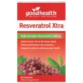Good Health Resveratrol Xtra 100mg