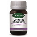 Thompson's Vitamin B5 500mg