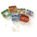 VerMints All Natural Variety 6 Pack - 1 Tin of Each Flavor