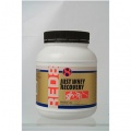 RED 8 Just Whey Recovery