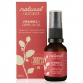 Natural Instinct Vitamin C & Camellia Oil - NEW