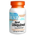 Doctor's Best Ubiquinol featuring Kaneka QH 100mg