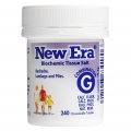 New Era Combination G Mineral Cell Salts