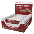 Musashi Shred & Burn Bars
