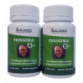 Xcel Health Prosgenia A & B Pack, Prostate Health Program