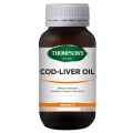 Thompson's Cod Liver Oil