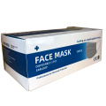 FACE MASKS - Surgical 3 ply Ear Loop Face Masks for Personal Protection