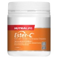Nutra-Life Ester C 1000mg with Vitamin D3 + Echinacea Chewables