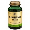 Solgar Elderberry Extract