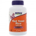 NOW Red Yeast Rice 1200mg