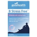 Good Health B-Stress Free
