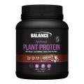 Balance Naturals Plant Protein - Chocolate