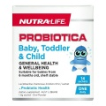 Nutra-Life Probiotica Baby Toddler & Child