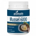 Good Health Mussel 6000