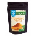 Chantal Organics Turmeric Powder