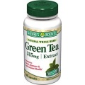 Natures Bounty Green Tea 315mg