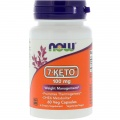 NOW 7 Keto 100mg