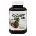 Natural Health Trading Coconut oil 120 Softgels 1000mg