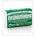 Dr Bronner's Magic Bar Soap - All-One Hemp Pure Castile Soap - Almond