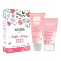 Weleda Almond Buddies - Sensitive & Caring!