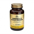 Solgar Omega 3 Double Strength Softgels