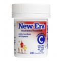 New Era Combination C Mineral Cell Salts